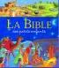 Cadeau de baptême : une Bible pour enfants