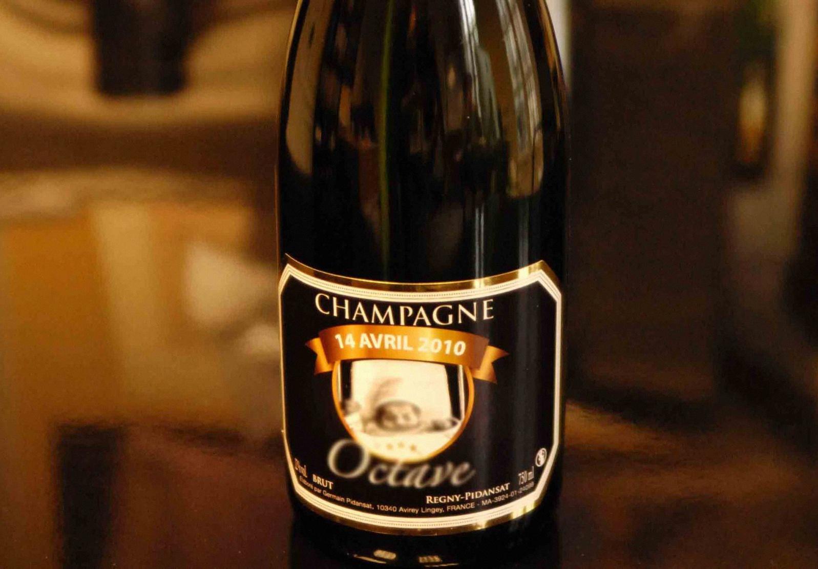 Des étiquettes Personnalisées Pour Vos Bouteilles De Vin Et