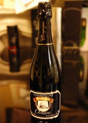 étiquette personnalisée vin