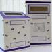 DIY : fabriquer une urne de baptême avec des boîtes
