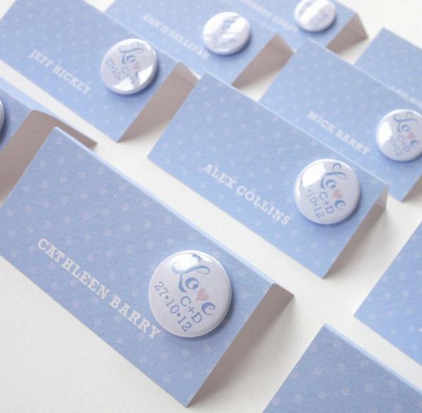 Extrêmement 5 façons d'utiliser des badges et des magnets personnalisés pour  BH24