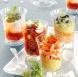 10 idées de plats pour un buffet de baptême pas cher et branché