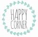 Happy Corner : faire-part de baptême et de naissance originaux et modernes