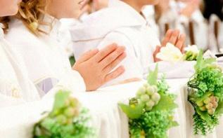Jour Sacré : un site dédié à l'organisation d'une communion ou d'une confirmation