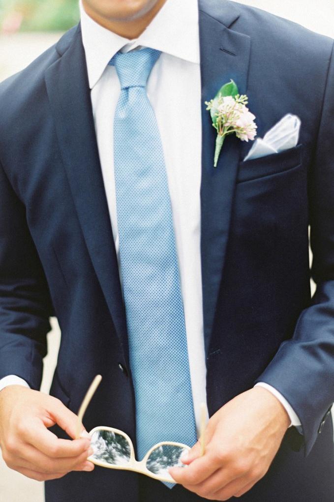 comment s'habiller pour un bapteme pour un homme