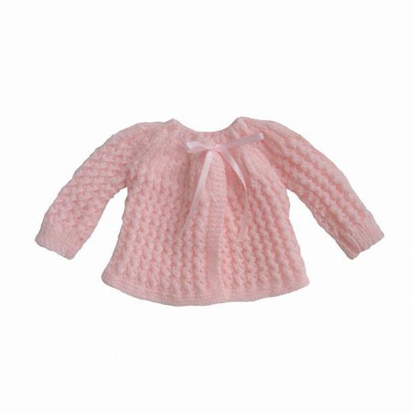 brassière laine