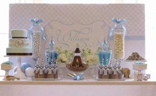 Le baptême laïc de William : une cérémonie de baptême civil et un buffet