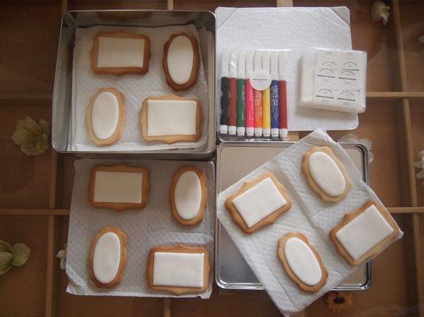 atelier animation coloriage de biscuits