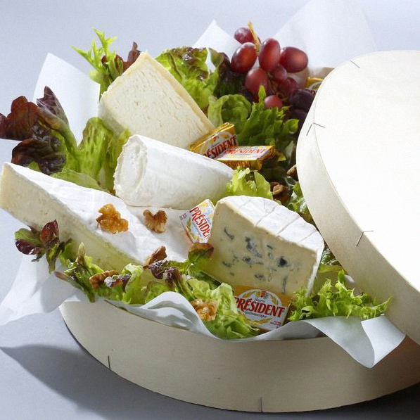 pagnote de fromages