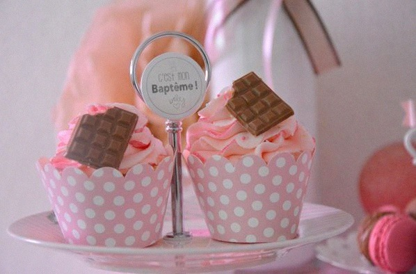 bapteme chocolat gourmandises i love choco sweet table