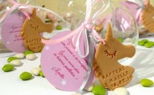 La Fabrique de Méline : les nouveautés faire-part, contenants à dragées et cadeaux d'invité