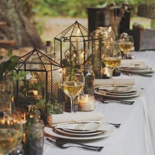 comment utiliser des bougies parfum es pour l 39 ambiance d. Black Bedroom Furniture Sets. Home Design Ideas