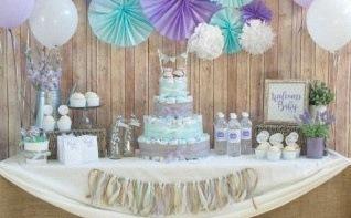 Tuto DIY : comment faire un gâteau de couches pour un baptême ?