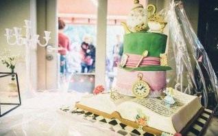 Les jolis gâteaux de Miam : baptême, mariage, baby shower, anniversaire