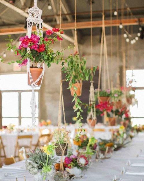 décoration florale bapteme
