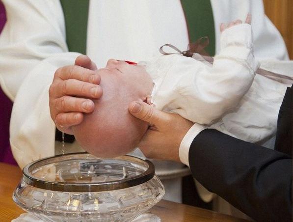 combien coûte un baptême
