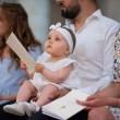 cérémonie bapteme église